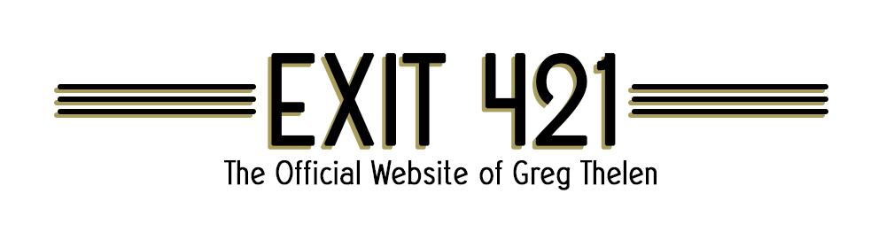 Exit 421